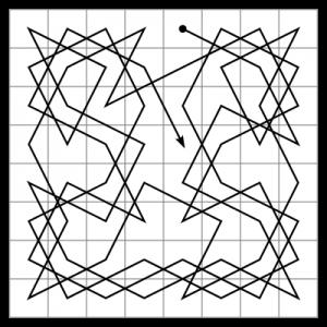 図4 ナイトツアー解答例②